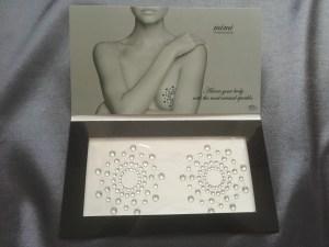 Unbound Delta Box - Bijoux Indiscrets Mimi Nipple Pasties.