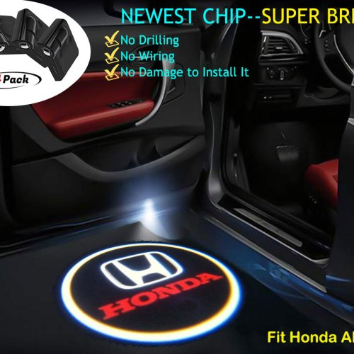 HONDA Car door lights