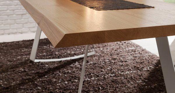 tavolo bruno