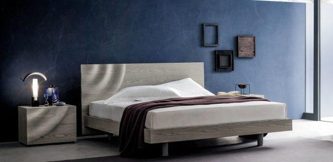 letto in legno h2o_ napol
