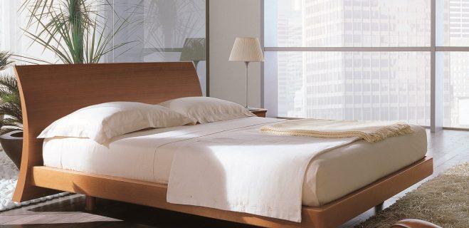 letto in legno modello magnus_ napol