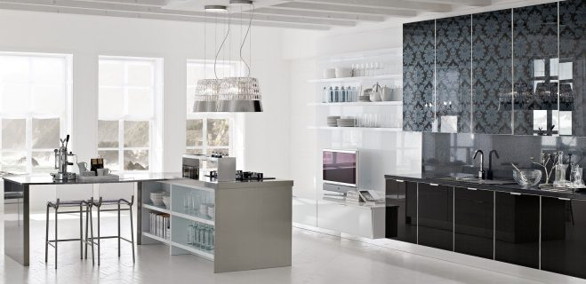 cucina moderna brillant 2