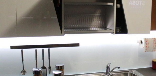 Cucina Stosa Cucine Infinity