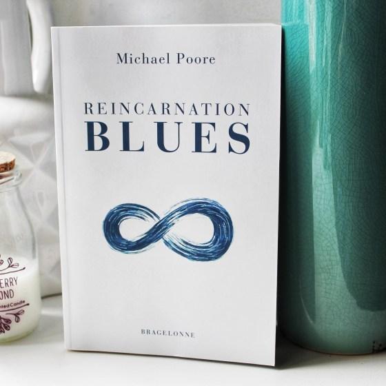 Reincarnation Blues - Michael Poore