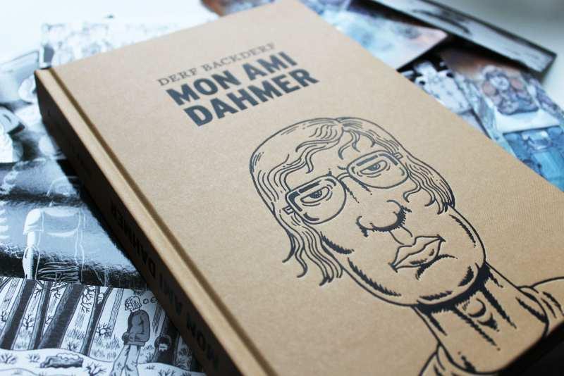 Mon ami Dahmer - Derf Backderf