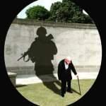 Le vieux soldat