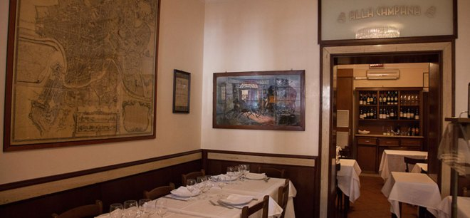 ROME: Best places to enjoy food! Mamma Mia! - Carnet Chic