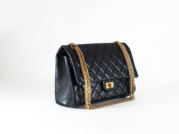 The Legendary Chanel 2.55 Bag - Carnet Chic