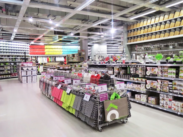 Z dio inaugure un nouveau magasin domus carnet de shopping for Idee deco zodio
