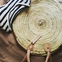 panier rond french baskets