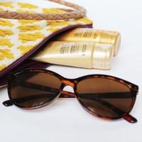 Shopping estival Rosny 2 - Lunettes de soleil