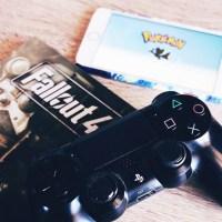 Les jeux-vidéos : de mon enfance à aujourd'hui