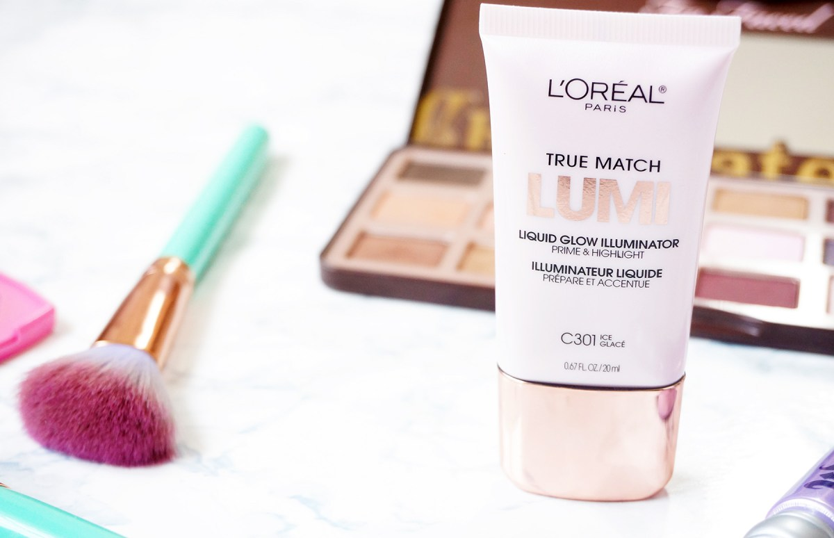 {Review} L'illuminateur True Match LUMI par L'Oréal