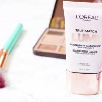 {Review} L'illuminateur True Match LUMI par L'Oréal