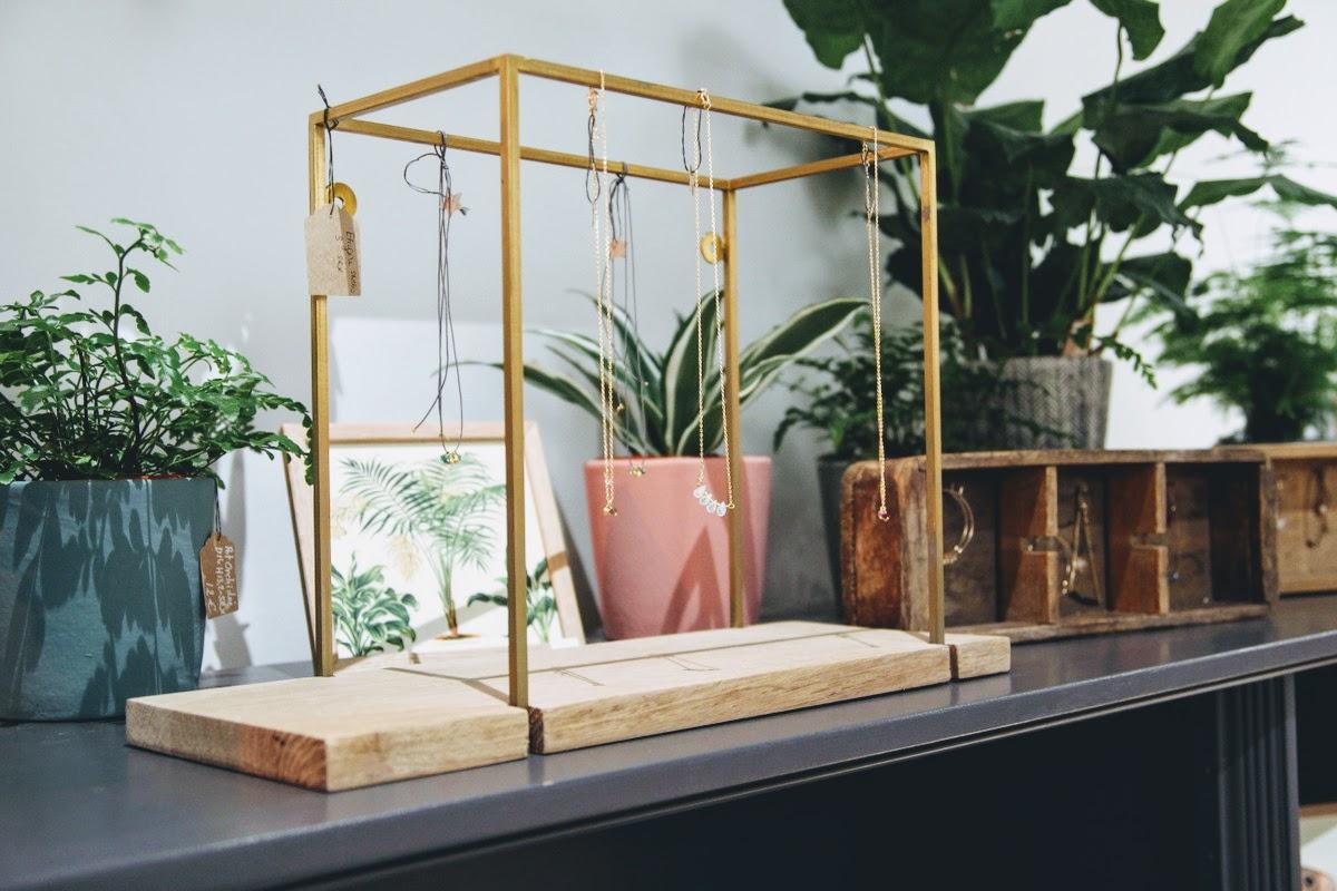 hus conseil store magasin de décoration a lyon Ampere photos et interview