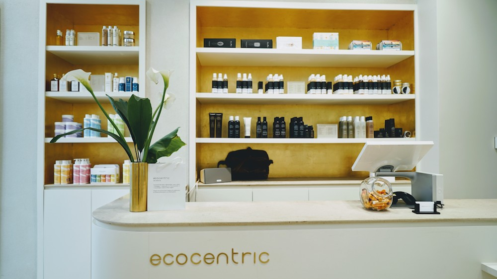 magasin ecocentric