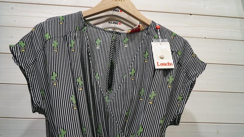 Vêtements de la marque Louche en vente chez Popleen à Lyon