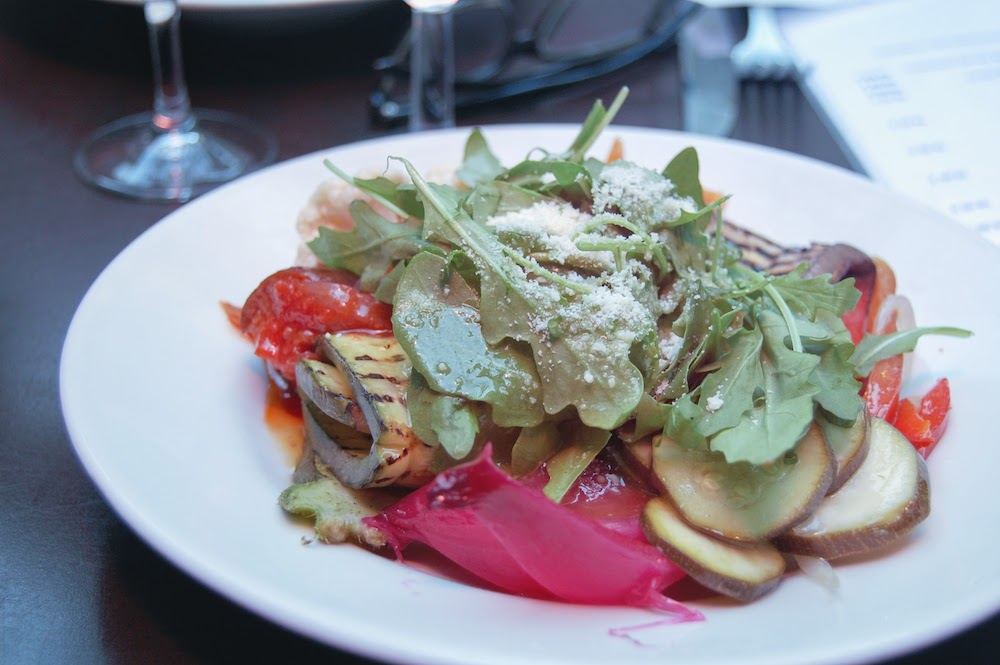 La cantinetta meilleur restaurant italien à Marseille