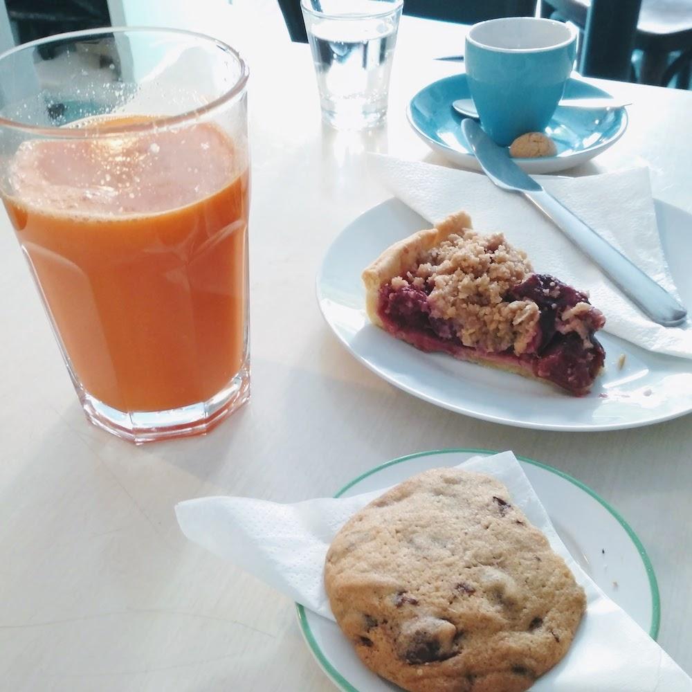 coffee shop reteskek kavzo budapest bonnes adresses brunch