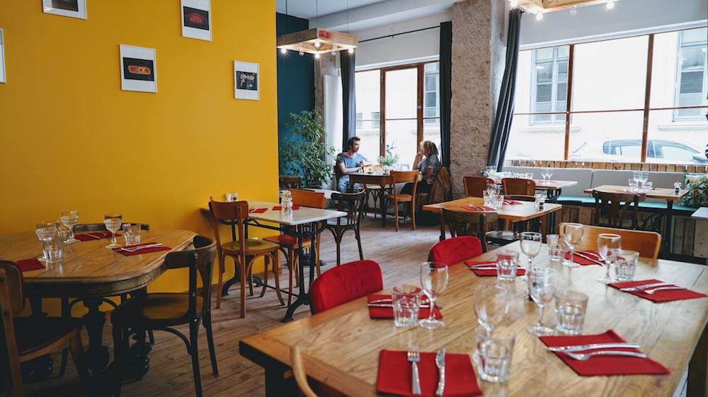 restaurant lyon ampère café anne