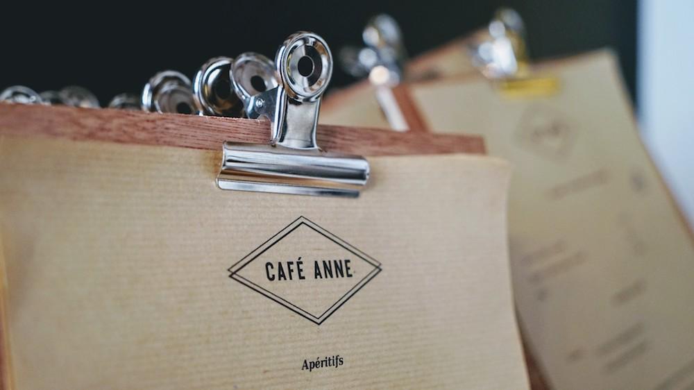 menu café anne lyon