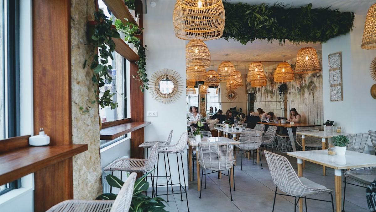 restaurant mowgli cafe a lyon