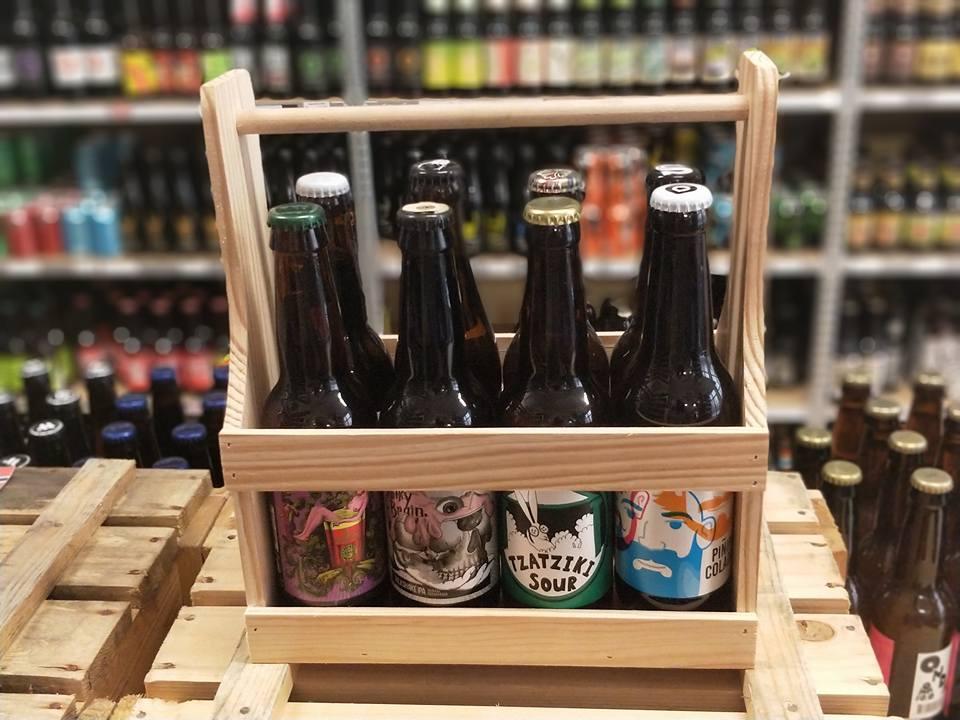 405 une boutique des bieres