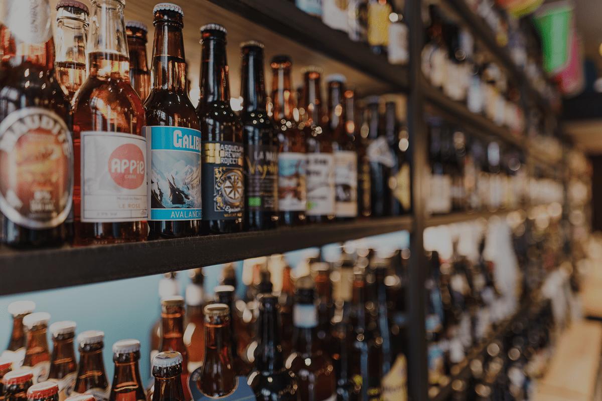 meilleures caves à bières à lyon