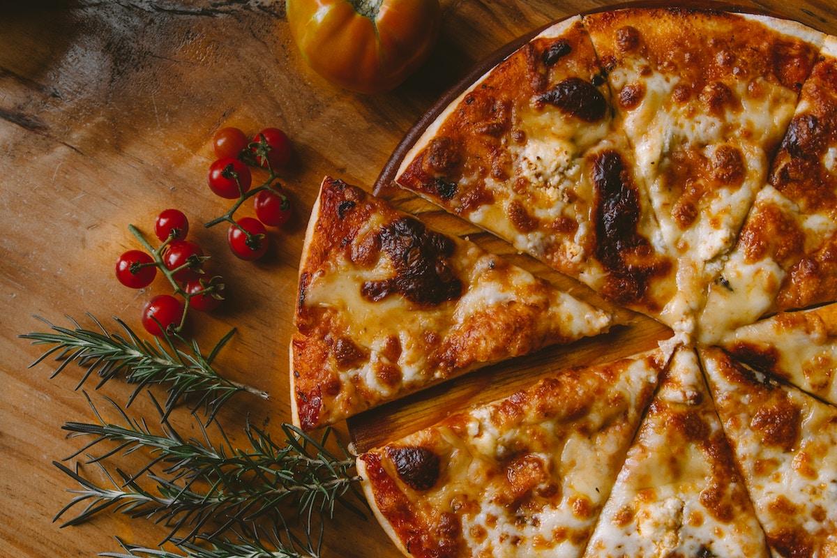favoris 200 pizza
