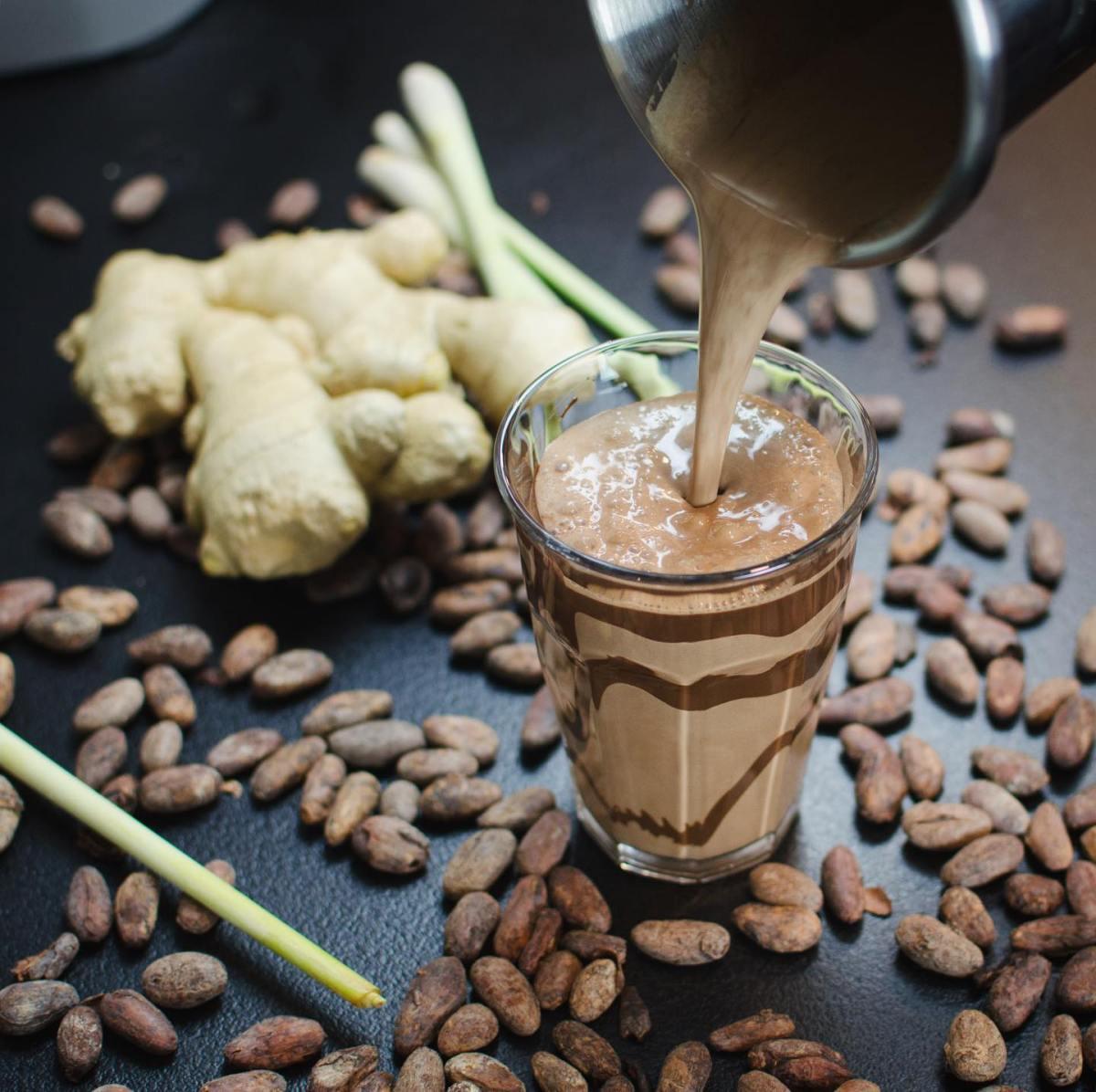 chocolat chaud lyon diggers