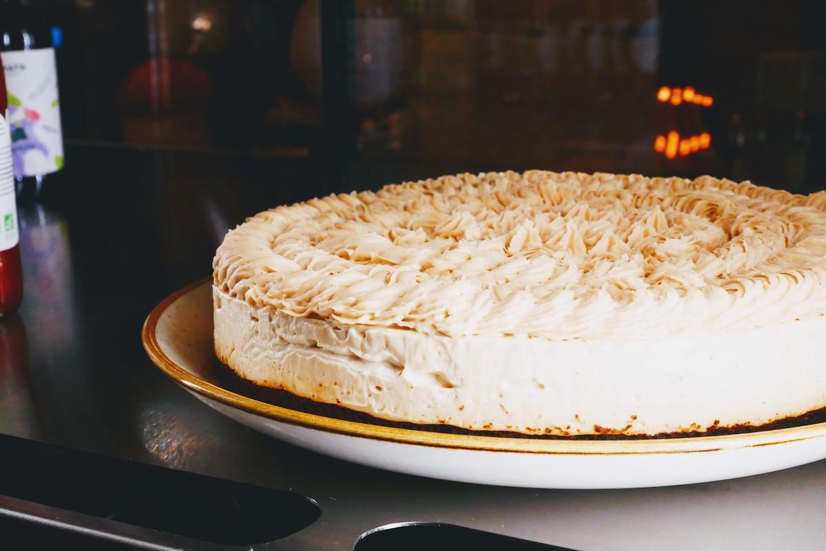 cheesecake lyon