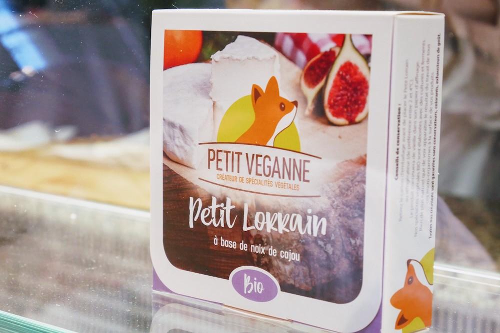 fromage petit veganne