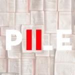 pile podcast littéraire