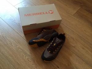 Merrell life venture