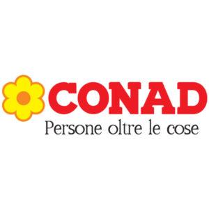 CONAD - Persone oltre le cose
