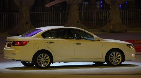 Guangzhou Auto Trumpche