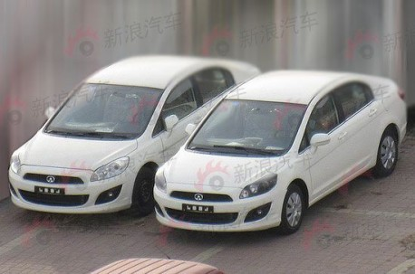 Greatwall Tengyi C50