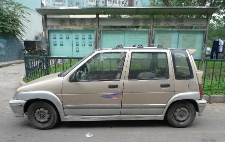Hafei Baili HFJ7090