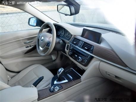 BMW 335Li China