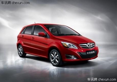 Beijing Auto BC301/E130
