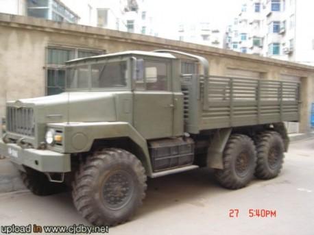 Dongfanghong DFH665 China
