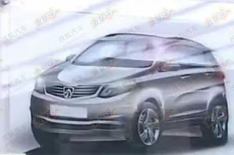 Wuling-Baojun SUV