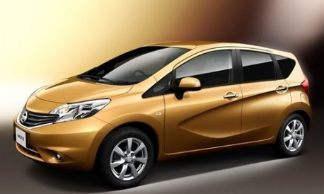 New Nissan Note will come to China in 2013