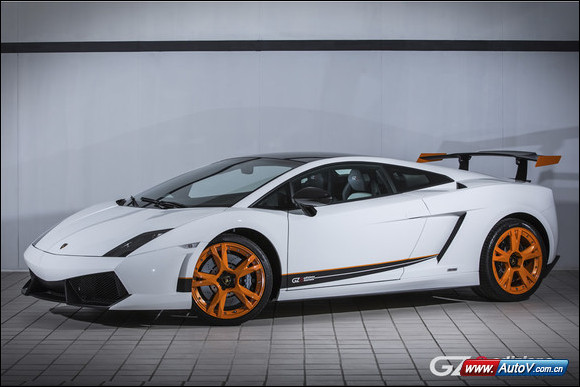 Ordinaire Lamborghini Gallardo Fantasy Leopard Smoke Car 2013 | El Tony