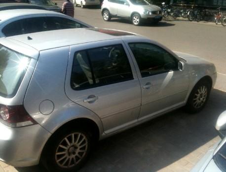(Recent) China Car History: the Volkswagen Golf-Bora