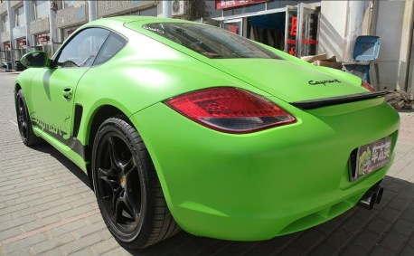 porsche-cayman-green-china-3