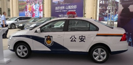 skoda-rapid-police-china-2