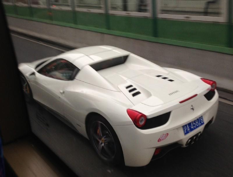 ferrari 458 white interior. ferrariwhite4582 ferrari 458 white interior