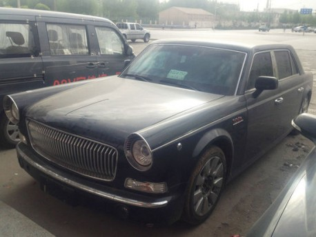 hongqi-l5-china-test-7