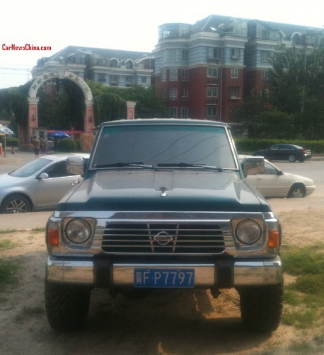 nissan-patrol-china-green-4